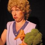 Das Haar in der Sippe - Comedy mit Stefanie Kunkel