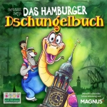 Bild: Das Hamburger Dschungelbuch - Stage School Theater