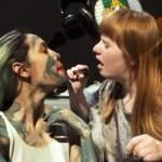 Das Helmi, Theater Hora - Mars Attacks