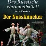 Der Nussknacker - Das Russische Nationalballett aus Moskau