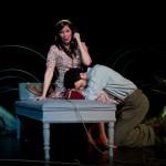 Das Telefon, Die Menschliche Stimme - Opern-Doppelabend
