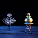 Das Triadische Ballett - Bayrisches Staatsballett