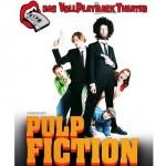 Das Vollplaybacktheater interpretiert Pulp Fiction