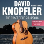 David Knopfler & Harry Bogdanovs - 40th Anniversary Tour 2017