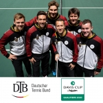 Davis Cup Qualifikation