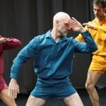 DD Dorvillier - Danza Permanente