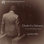 Death of a salesman -  Frankfurt English Speaking Theatre