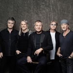 Bild: Deep Purple
