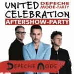 United Celebration - Depeche Mode After-Show-Party