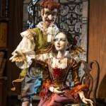 Der Barbier von Sevilla - Lindauer Marionettenoper