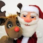 Der entführte Weihnachtsmann