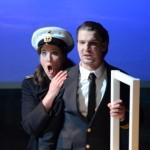 Der fliegende Holländer - Oper in kurz - Hamburg
