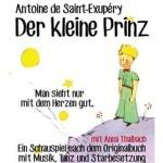 Der kleine Prinz - Antoine de Saint-Exupéry