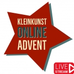 Kleinkunst Advent - Webinar