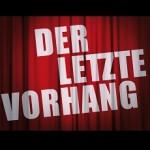 Der letzte Vorhang - Kulturetage Theater k