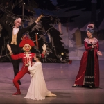 Der Nussknacker - Moldawisches Nationalballett
