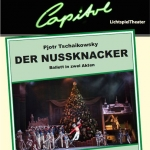 Bild: Der Nussknacker - Royal Opera House