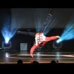 Der Nussknacker - Klassik trifft auf Breakdance