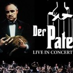 Der Pate Live -  mit großem Symphonieorchester