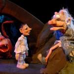 Der Teufel mit den drei goldenen Haaren - Theater der Nacht