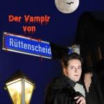 Der Vampir von Rüttenscheid - Theater Courage