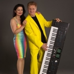 Musiksalon mit Musikduo Celebration