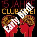 15 Jahre Clubzwei