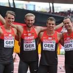 Deutsche Leichtathletik-Meisterschaften