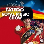 Deutschland Tattoo - Royal Music Show