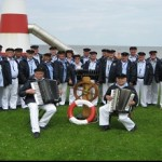 Deutsch-Niederländisches Shanty-Chor Festival