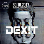 DEXIT - techno events