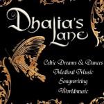 Dhalia's Lane