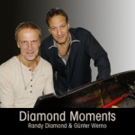 Diamond Moments - Randy Diamond & Günter Werno