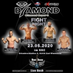 Diamond Super 4 Fight Night