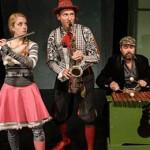 Die Bremer Stadtmusikanten - Atze Musiktheater