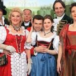 Die Fledermaus - Johann Strauß Operette Wien