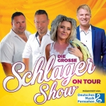 Die grosse Schlagershow on Tour