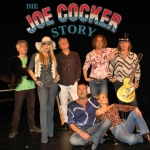 Die Joe Cocker Story - Chris Tanzza