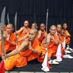 Die Meister des Shaolin Kung-Fu - Welcome Back Tour 2014