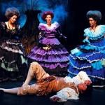 Die Zauberflöte - Klassik Open Air - W. A. Mozarts Meisterwerk unter freiem Himmel