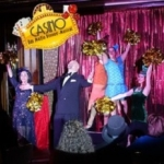 Casino - Die Mafia Dinner-Music-Show - Theater auf Tour
