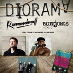 Diorama, Rummelsnuff & Blutjungs