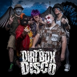 DIRT BOX DISCO - Hooray! Hooray! Tour 2018
