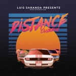 Distance Clubbing - presented by Luis Saranda