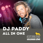 DJ Paddy All in One - Disco im Löwen