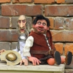 Don Quijote - Figurentheater Neumond