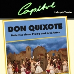 Don Quixote - Royal Opera House