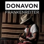 DONAVON FRANKENREITER - The Record Player Tour 2020