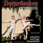 Dornröschen - Familienballett mit Erzähler