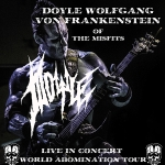 Doyle (of Misfits)